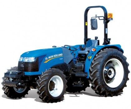New Holland T480