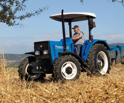New Holland 56S