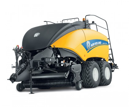 New Holland BB Serisi